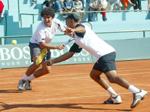 Coupe Davis : le Maroc reste en lice