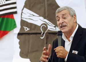 Ferhat Mehenni lance son gouvernement provisoire kabyle