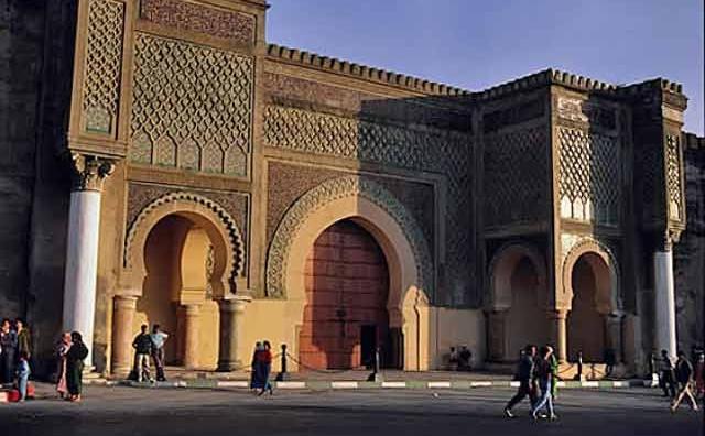 Meknès : Coup d envoi de l opération «Vacances pour tous» 2012