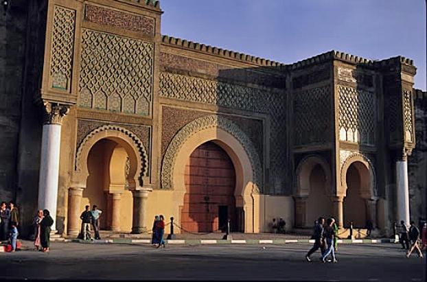Meknès: plus de 18.000 individus déférés devant la justice en neuf mois
