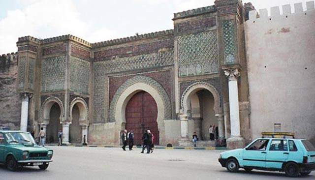 Un enseignant trouvé mort dans une chambre d hôtel à Meknès