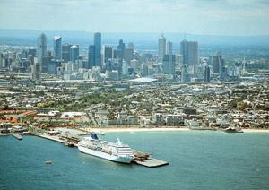 Horizon : Melbourne, ville la plus agréable à vivre dans le monde