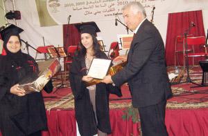 Beni Mellal : pour la consécration de l'excellence