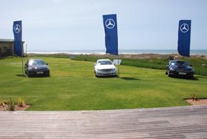 Tournoi de golf : Auto Nejma, première édition du «MercedesTrophy»