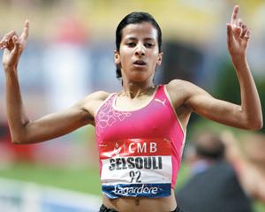 Mondiaux 2007 : Les athlètes marocains manquent de souffle