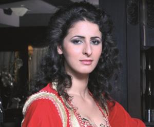 Meryem Zaimi : «Je ne peux pas vivre sans donner et recevoir de l'amour»