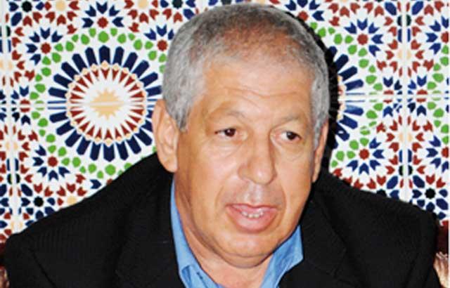 Othmane Mernissi : «Il serait plus judicieux que le gouvernement s occupe sérieusement du secteur de l informel»