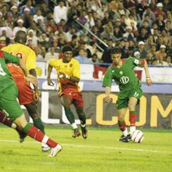 G5 : Le Maroc en tête