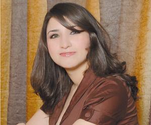 Meriem Belmir : «Je suis très attachée à la chanson marocaine»