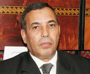 Télex : Développement intégré à Oued Eddahab