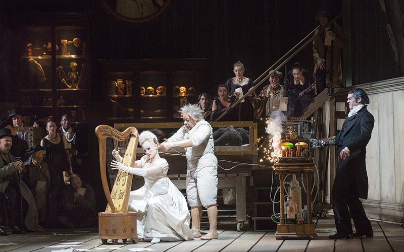 Les Casablancais ont rendez-vous  avec les plus beaux opéras