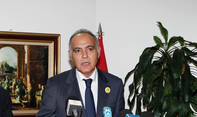 Mezouar: «La Ligue arabe soutient Mahmoud Abbas dans les négociations avec Israël»