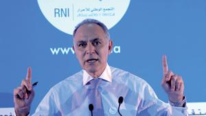 Salaheddine Mezouar plébiscité à la présidence du RNI