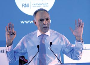 Le RNI confirme la tenue de son congrès dans les délais