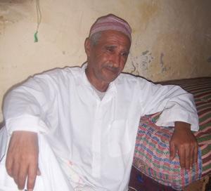 M'hamed Nouri : condamné à perpétuité pour un meurtre qu'il n'a pas commis