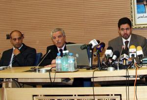 Législatives 2007 : Le ministère de l'Intérieur s'intéresse de près aux campagnes électorales des ministres candidats