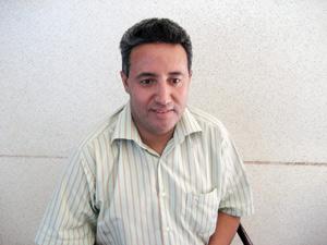 M'hammed Riad : «Nos projets agricoles entreront dans le cadre du Plan Maroc Vert»