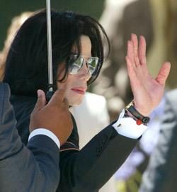 Michael Jackson s'en tire à très bon compte