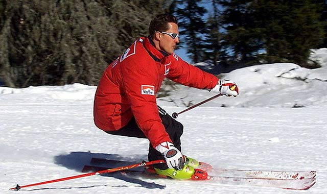 Accident de ski : Michael Schumacher « dans un état critique »