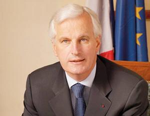 Michel Barnier veut un plan coordonné global