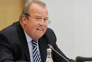 Selon la FIFA : «Il n'y a pas de culture de dopage dans le football»