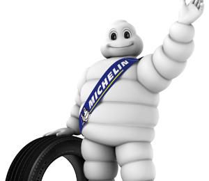 Michelin : Une santé gonflée à bloc