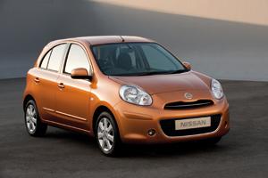 Nissan Micra : née pour dominer