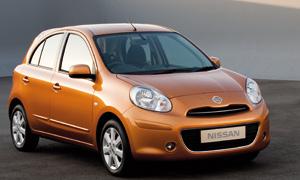 Nissan Micra : consensuelle, mais très moderne
