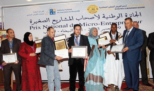 Microfinance : Le Maroc sur la bonne voie