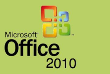 Office 2010 : Microsoft proposera une carte d'activation pré-payée