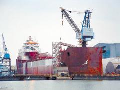 Port de Casablanca : le badge pose problème