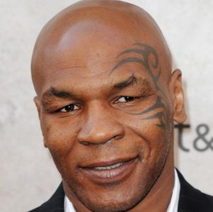 Mike Tyson au Panthéon de la gloire