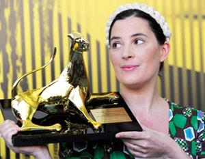 64ème Festival international du film à Locarno : Milagros Mumenthaler remporte le Grand prix