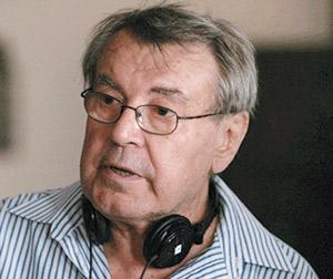 Milos Forman préside le jury de la VIIe édition du FIFM