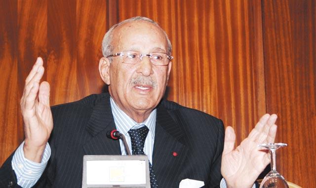 Chaâbi confie ses hôtels  à Golden Tulip