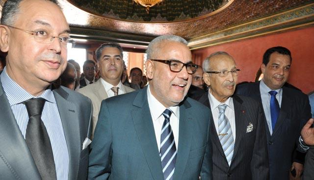 Tourisme : Miloud Chaâbi inaugure le premier palais des congrès de l Afrique du Nord