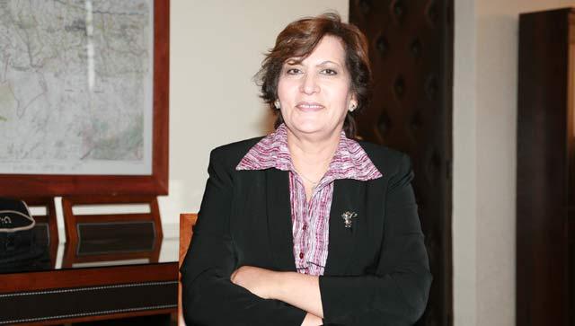 Milouda Hazib : «Nous avons l impression que l Exécutif a tout juste cherché à maintenir des équilibres temporaires»