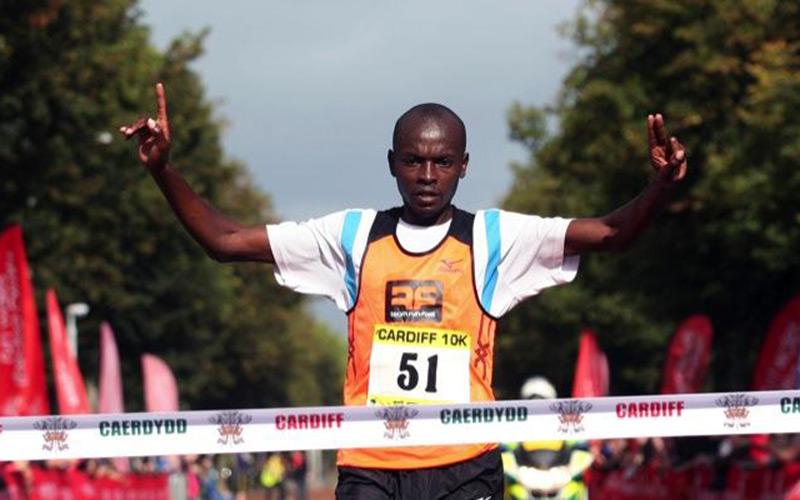Semi-marathon international de Laâyoune : Le Kenyan Milton Rotich  super favori
