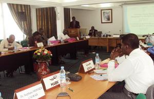 Tanger : valoriser les ressources humaines dans les administrations africaines