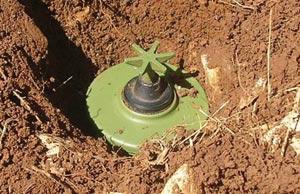 Provinces du Sud : Explosion d'une mine dans le sud d'Assa-Zag