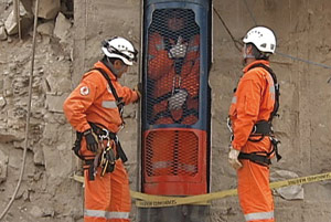Chili : jour J pour les «33» après plus de deux mois sous terre