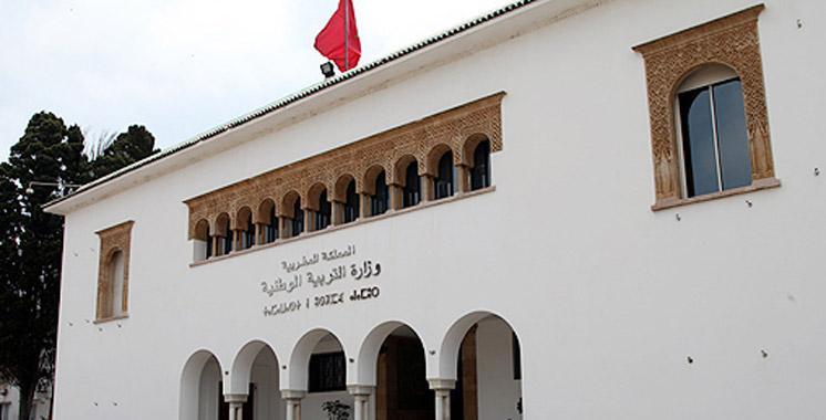 Education nationale: 12 académies régionales au lieu de 16 !