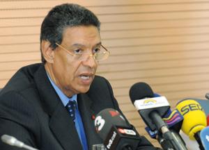 Financement de la campagne électorale du 25 novembre : L'état accorde 220 millions de dirhams aux partis politiques