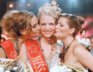 Miss Belgique fait la promotion du tourisme marocain