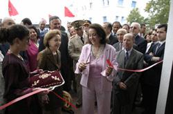 Mezian : un musée pour la mémoire