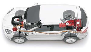 Porsche Cayenne S Hybrid : coup d'essai, coup de maître