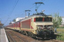 Transport : ONCF : 15,5 milliards DH sur les rails