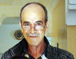 Oujda : Mohammed Bachiri, L'hirondelle qui faisait le printemps