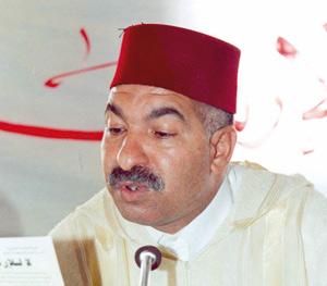 Mohamed Brija : «Nous nous acheminons vers le déblocage de la situation»