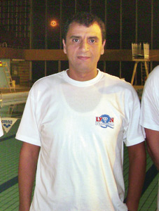 Mohamed Rachidi : «Le réel concurrent de Sara El Bikri sera le chrono»